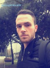 Hristo Todorov търси квартира