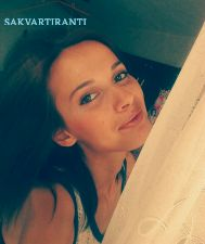 Polina търси квартира