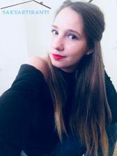 Елвира   търси квартира в Пловдив