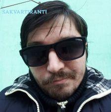 Иван търси квартира
