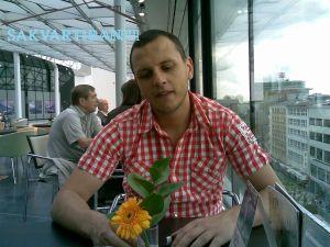 Miroslav търси квартира