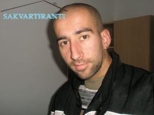 Aleksandar търси квартира