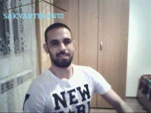 Николай   търси квартира в София
