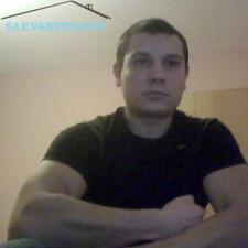 Николай търси квартира