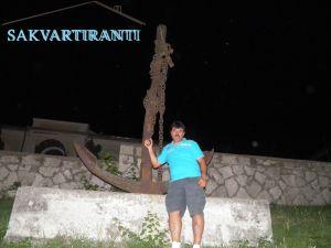 Ivan търси квартира